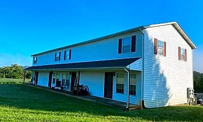 Building, 5525 Jones Bridge Rd, 0