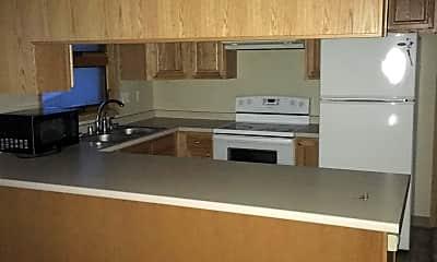 Kitchen, 550 2nd St, 1