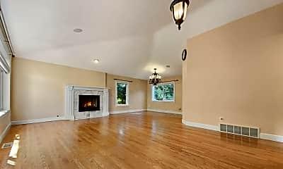 Living Room, 2205 92nd Ave NE, 1