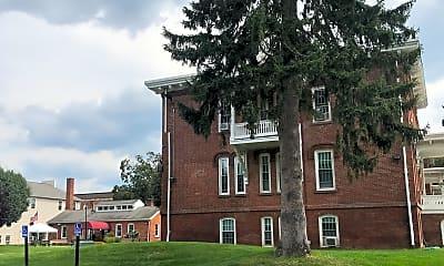 Maplewood Apartments, 2