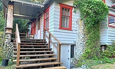 Building, 18802 SE Jones Road, 0