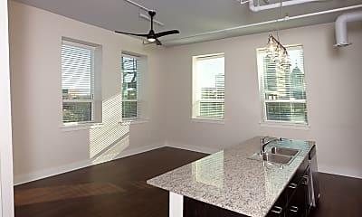Dining Room, Superior Lofts, 1