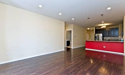 Living Room, 520 N Halsted St, 0