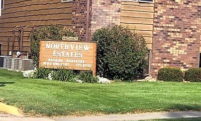 Northview Estates, 1