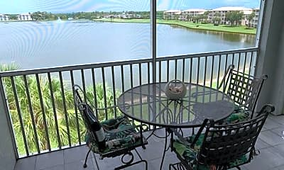 Patio / Deck, 10381 Butterfly Palm Dr 945, 0