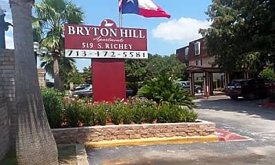 Bryton Hill, 1