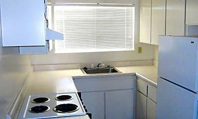 Kitchen, 5500 Camden Ave, 1