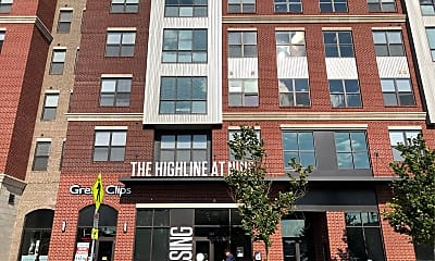 The Highline At Nine, 1