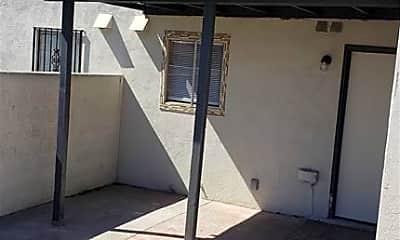 Patio / Deck, 1336 N Jones Blvd, 0