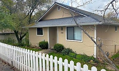 Building, 1261 Live Oak Ln, 0