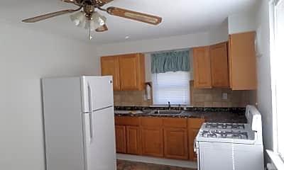 Kitchen, 830 Emerson St 2ND, 1