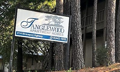 TANGLEWOOD Terrace, 1