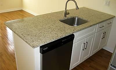 Kitchen, 806 N 19th St, 1