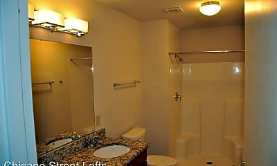 Bathroom, 222 E Chicago St, 2