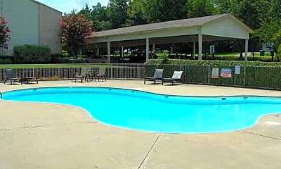 Pool, Shiloh Creek Apartments, 0