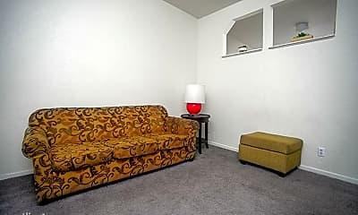 Living Room, 454 E Twain Ave, 2
