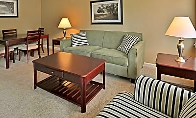 Rippling Stream Townhomes, 1