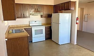 Kitchen, 657 W 4th St, 1