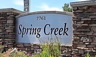 Spring Creek, 2