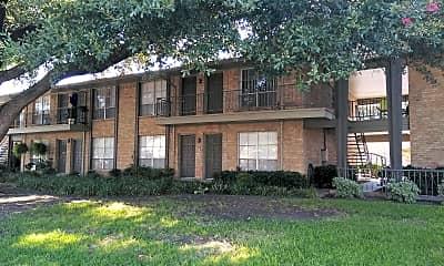 Dell-Marr Apartments, 0