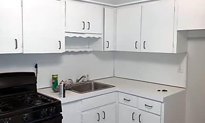 Kitchen, 1208 Philo St, 0