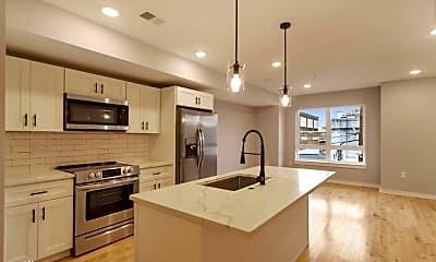 Kitchen, 1514 N 26th St, 0
