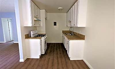 Kitchen, 220 N Ave 57, 1