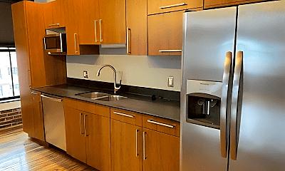 Kitchen, 225 N 4th St, 1