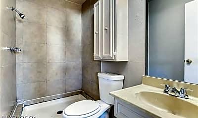 Bathroom, 3391 S Athens St 3, 2