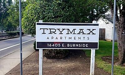Trymax Apartments, 1