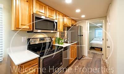 Kitchen, 205 Woodland Ave, Unit #7, 0
