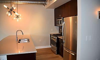 Kitchen, 2229 Blake St, 1