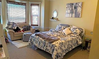 Bedroom, 1035 Bush St, 1