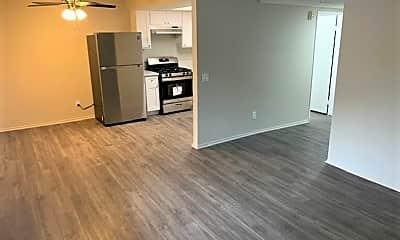 Kitchen, 238 N Ave 55, 1