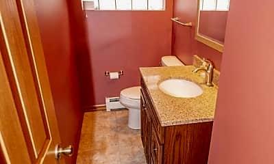Bathroom, 8465 W Berwyn Ave 1, 2