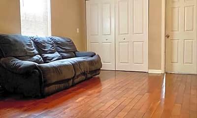 Bedroom, 2356 N Park Ave B, 1