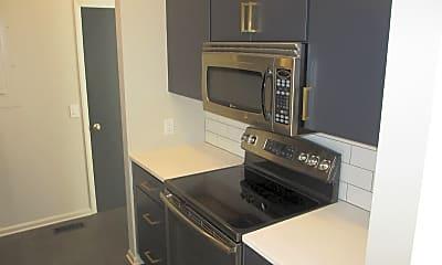 Kitchen, 501 Fenton Pl, 2