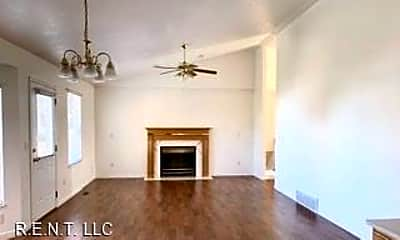 Living Room, 4894 W 8700 S, 0