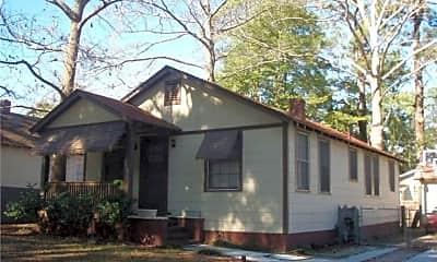 Building, 1816 E Gwinnett St, 0