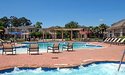 Pool, 18 Seventy-Nine, 2
