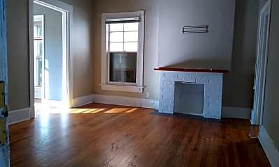 Living Room, 1230 N Washington St, 0