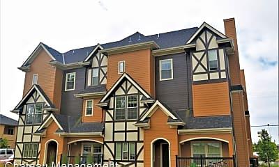 Building, 2111 NW Janssen St, 0