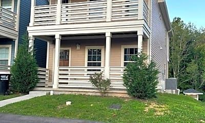 Building, 151 Laurel Way, 1