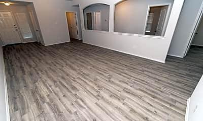 Living Room, 25735 Hazy Elm Ln, 1