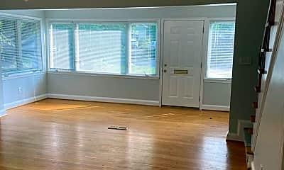 Living Room, 303 Dewey Dr, 1