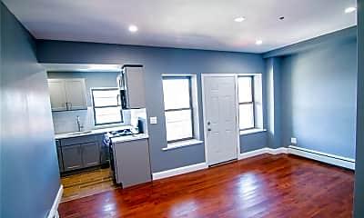 Living Room, 737 Jerome St 1R, 0