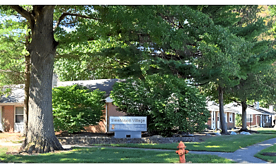 Community Signage, 3303 W Kirby Ave, 0