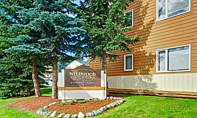 Wildwood Estates, 2