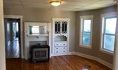 Kitchen, 15 Caroline St, 1