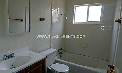 Bathroom, 3653 S 200 E, 2